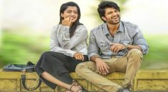 Geetha Govindam at 7th Place in US top-10 Movies