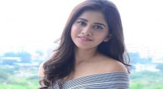 Nabha Natesh Interview