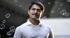 Nani Reveals How DEVADAS Movie Happened