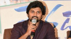 Nani Reveals Interesting Point About His Character In Devadas