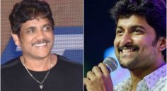 Nagarjuna, Nani Speech In Shailaja Reddy Alludu Pre Release Event