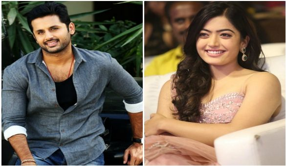 Rashmika In Nithin S Bheeshma Watch News Of Zee Cinemalu Full Videos News Gallery Online At Http Www Zeecinemalu Com English