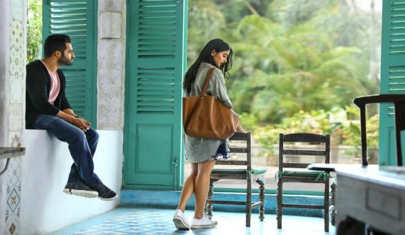 NTR Aravinda Sametha To Clear The Censor On October 6