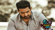 NTR Aravindha Sametha Pre Release Event Date Is Fixed