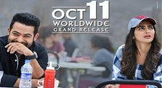 NTR Aravinda Sametha Release Date Is Fixed