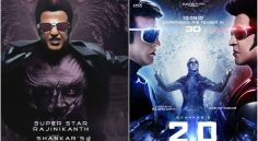 Rajinikanth 2.0 Teaser Release Date Is Fixed