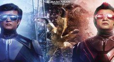 Rajinikanth 2.0 Teaser Releases In 2 Formats