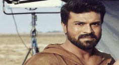 Ram Charan New Movie First Look On Dussehra