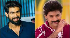 Kalyan Ram 'Patas' To Be Done Rana Daggubati