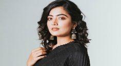 Rashmika Mandanna Bags A Hatrick With Devadas