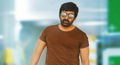 Raviteja Amar Akbar Anthony Completes Its Shooting