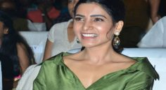Samantha @ Devadas Movie Audio Launch