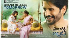 "Does Naga Chaitanya ""Shailaja Reddy Alludu' Stands At Best Place In His Career…?"