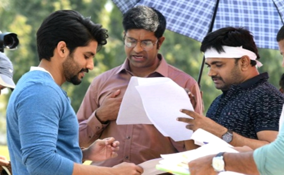 VennalaKishore Comedy is the Highlight from 'ShailajaReddyAlludu'
