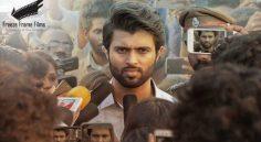 Vijay Devarakonda 'Nota' Public Meet In Telugu States