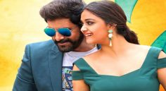 Vikram Saamy Square to release in 3rd week september