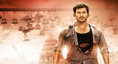 Vishal Pandem Kodi2 Trailer Release Date Is Fixed