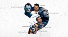 #AskTeam2Point0.. An Unique Program for Rajini Fans