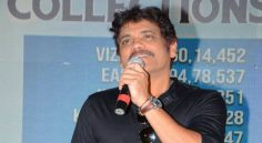 Nagarjuna Speech about 'Devadas' Success