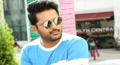 Nithiin Once Again with VijayKumarKonda