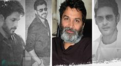 Heroes are ready.. But No Stories -Trivikram