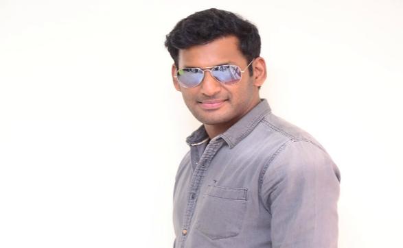 విశాల్ స్టిల్స్