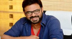 Venkatesh Next will be on sets from December