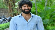 Vijay Deverakonda planning another bilingual film