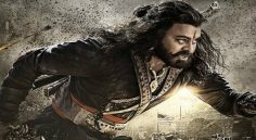 Chiranjeevi 'Syeraa' Movie Updates