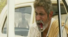 Jagapathi Babu Put Heavy Efforts On Aravinda Sametha