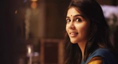 Kalyani Priyadarshan Completes Her Shooting In Sharwanand27
