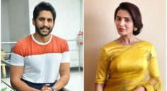 Naga Chaitanya Samantha Movie Starts Its Regular Shooting