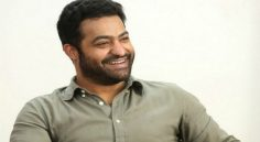 NTR Speaks About Aravinda Sametha Success