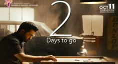 Aravindha Sametha Release.. 2 more days to go