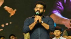 NTR Speech In Aravindha Sametha Success Meet