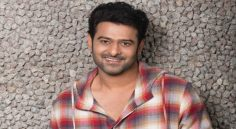 Prabhas next will be produced by SVC and UV Creations ?