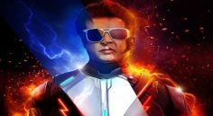 Count Down Starts For Rajinikanth 2.0 Trailer
