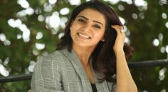 Samantha's 'Miss Granny' To Be On Sets Soon