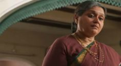 Supriya Pathak Plays An Important Role In Aravinda Sametha