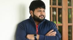 Thaman Gets Huge Applause From Fans For Saaho
