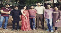 షూటింగ్ కంప్లీట్ చేసుకున్న వరుణ్ తేజ్ 'అంతరిక్షం'