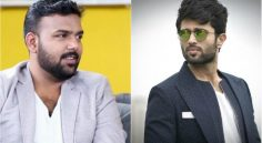 Tarun Bhascker To Play A Hero In Vijay Devarakonda Production