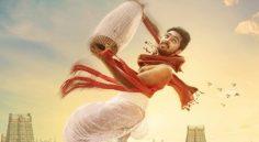 GV Prakash's 'Sarvam Thaala Mayam' Teaser Released