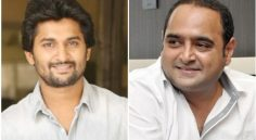 Nani in Vikram Kumar Direction?