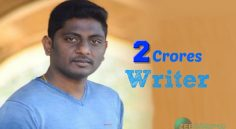 Costly Writer : 2crores Remuneration for Prasanna Kumar