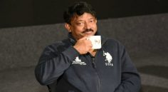 Ram Gopal Varma Interview