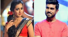 Catherine Item Song for Ram Charan movie
