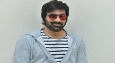 Title fixed for Ravi Teja New Movie !