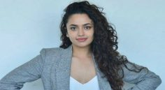 Malavika Nair Is Very Much Excited With Taxiwaala Success
