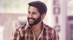 Naga Chaitanya New Movie First Look